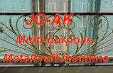 Машина комплекта инструмента Metalcraft мотора Jg-Ak-3 универсальная