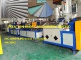 機械を作る競争の高出力PVCブラインドシート