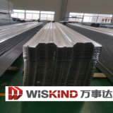 El bastidor de acero High-Strength edificio para el taller