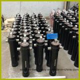 Cilindro del aceite hidráulico para el carro de descarga