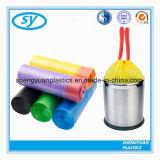 Ausgezeichneter Plastikabfall-Beutel mit Drawstring