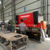 32 Tellersegmente, die Geräten-Dieselgas-Drehzahnstangen-Ofen für Bäckerei-Fabrik-Preis glühen