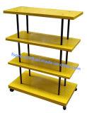 Panel de orificio Stand