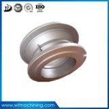 OEM 탄소 강철 또는 철 또는 합금 강철 주물 부속 정밀도 주물 부속 금속 던지기 제품