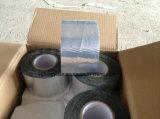 1mm 1.5mm 2mm Band van het Bitumen van het Aluminium de Zelfklevende Opvlammende Waterdichte