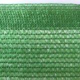 Três seringas de plástico de protecção solar Net para a agricultura
