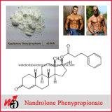 CYP Bold(realce) do Pó Cru Anabólico Androgénico dos Esteróides