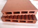 WPC Composite Floor/Engineered Flooring Decking (140H25-C)の建物Materials