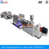 Máquinas de plástico para cofragem de plástico / Maquinaria de cofragem de plástico