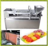 Plein de fruits Roll up automatique Making Machine