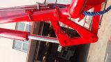 25m 28m 33m Boom Camion à pompe à béton
