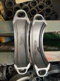 Couplage flexible pour tubes rainurés homologué UL