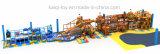 Da série nova da engenharia de projeto de Kaiqi campo de jogos interno Kq-Sh-Tqb0125A