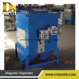 Separadores de tambores magnéticos industriales secos