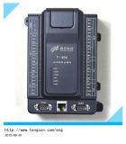 PLC T-902 выхода релеего (24DO) с свободно программируя средством программирования и сервером OPC