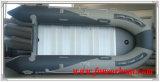 De Boot van de motor met Vloer 3.8m van het Aluminium