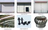 Gruppo di lavoro del metallo della struttura della lamiera di acciaio (struttura d'acciaio)