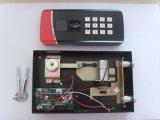 LED表示が付いている電子ホテルの安全なロック