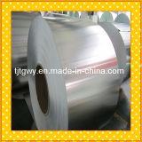 Tira de aluminio/tira de aluminio fina