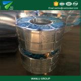 Fournir les bandes en acier galvanisées zéro d'IMMERSION chaude de paillette