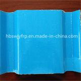Plástico reforzado con fibra de alta calidad de fibra de vidrio transparente de los paneles de la hoja de techo