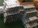 Crs 금속 부류, 도금되는 아연, 호환된 RoHS