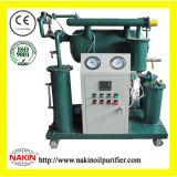 Isolieröl-Reinigungsapparat-Einheit des VakuumZy-40