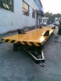 Caminhão de transporte da oficina de capacidade de carga pesada