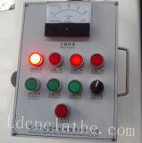 C61500高精度の頑丈な水平の回転旋盤機械
