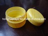 120ml Large Capacity木PlasticのCosmetic Bottle Jar