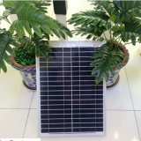 El panel solar / Solar Mono Panle / Panel de energía solar poli
