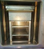 2つのゾーンの温度の衝撃試験の器械