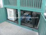 찬 룸에 사용되는 냉각 Copeland 압축기 압축 단위