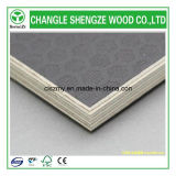 18mm Melamine/WBP/Phenolic/E1/E2 Poplar Core Film Faced Plywood