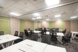 オフィス、会議室および多目的ホールのための防音の隔壁
