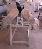 Collo Feather Cleaning/Peeling Machine per Chicken