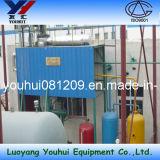 Отходы фильтрация масла машины и оборудование (YH - НЕ-003)