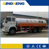 Caminhão de petroleiro da água de Sinotruk 25m3 HOWO 6X4 para a venda