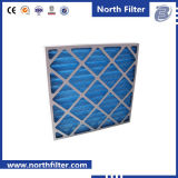 G3 G4 de Primaire Geplooide AC Filters van de Lucht van de Oven Pre