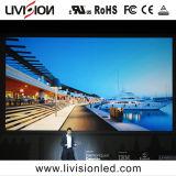 イベントの使用料のためのフルカラーの屋内LED表示スクリーンP3.9