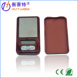 Портативный миниый маштаб цифров ювелирных изделий экрана 100g LCD