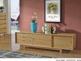 Piccola Tabella di legno fresca esterna casuale
