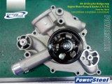 pompa 53022095ad-53022095A-53022095ae-Powersteel-Water per pompa ad acqua del motore della jeep di espediente di 09-10 Chrysler la nuove & guarnizione 5.7L 6.1L;