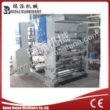 Machine d'impression de gravure de couleur de double de qualité de marque de Ruipai
