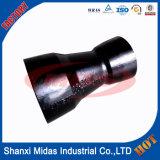 La fonte ductile Tyton, raccord de tuyauterie en fonte ductile fr raccord Standard, FR598 Di le raccord de tuyau