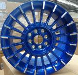 15、16の17インチのAlpinaの合金の車輪