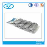 Farbiger Zoll gedruckter Plastik-PET Abfall-Beutel
