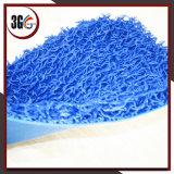 Stuoia del rullo dell'ammortizzatore del PVC per la polvere di pulizia