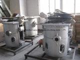 100 Kilogramm bis 5 Ton Coreless Medium Frequency Induction Melting Furnace