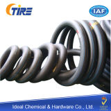 Tire Casing Motorcycle Natural and Butyl Rubber Tube (3.00-14, 2.75-14)